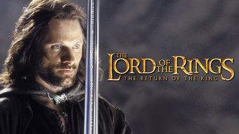 The Lord of the Rings: The Return of the King: Extended Edition